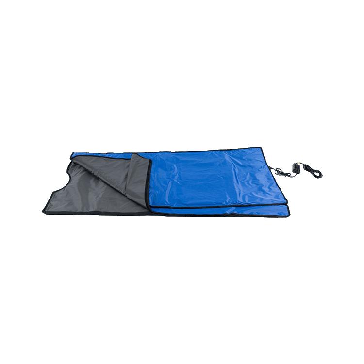 Manta Térmica Corporal Mini Dome Estek 110v