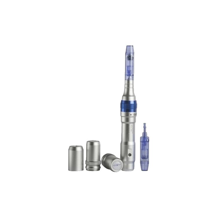 Dermapen Smart Caneta Elétrica De Microagulhamento 0,8 Kg