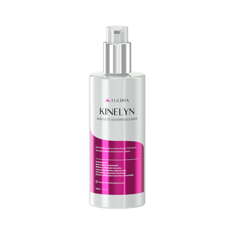 Kinelyn Sabonete Seborregulador 230ml