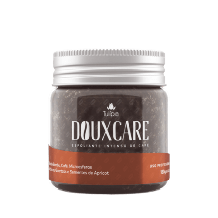 Douxcare Esfoliante Intenso de Café 180g