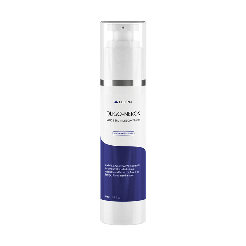 Oligo-Nerox Nano Sérum Descontrator 50ml