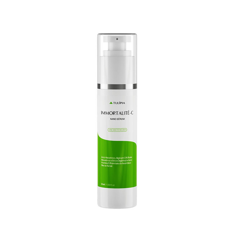 Immortalité-C Nano Sérum de Vitamina C 50ml