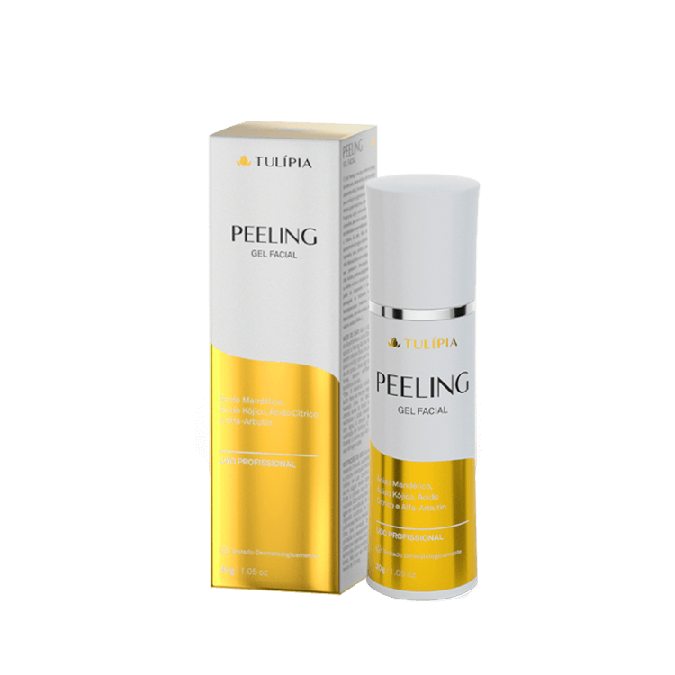Peeling Gel Facial 30g