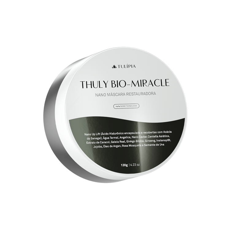 Thuly Bio-Miracle Nano Máscara Restauradora 120g