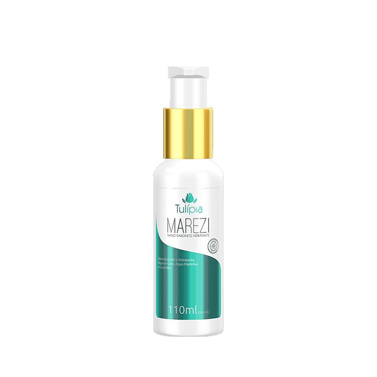 Marezi Nano Sabonete Hidratante 110ml
