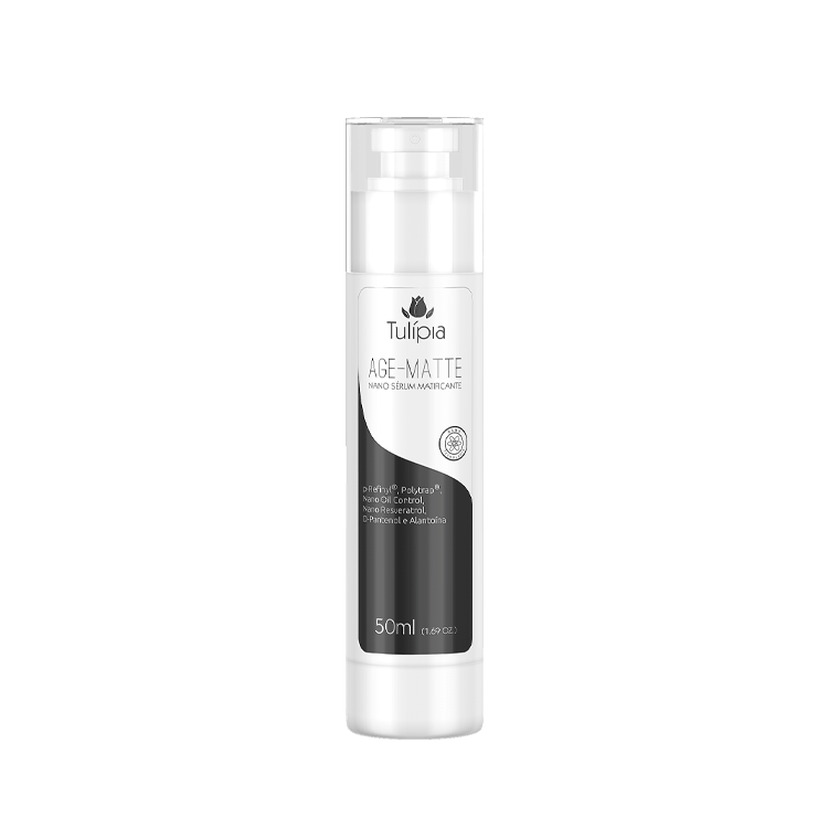Age-Matte Nano Sérum Matificante 50ml